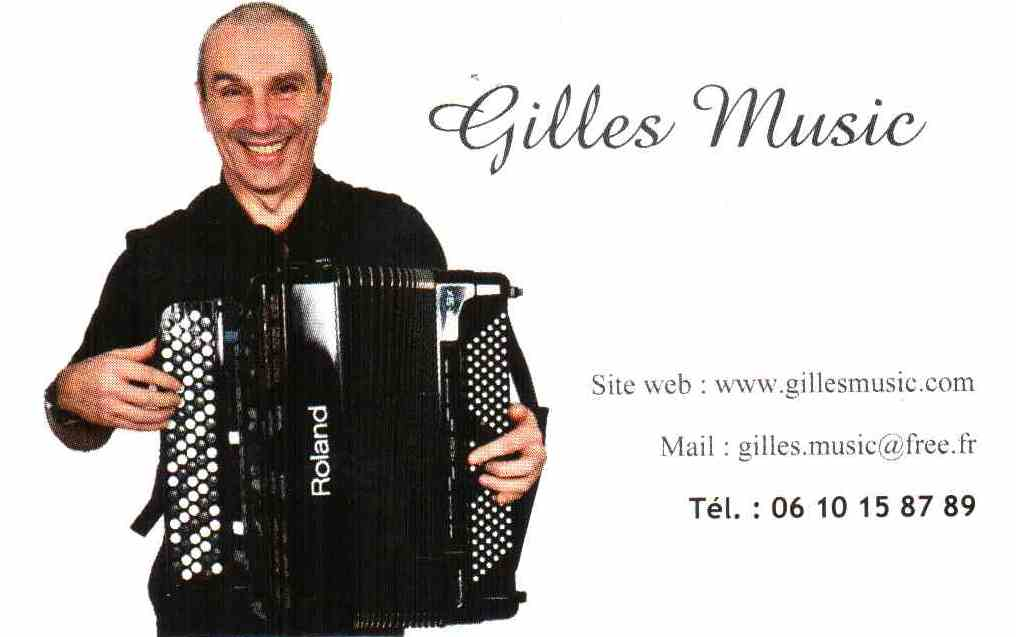 gilles-music
